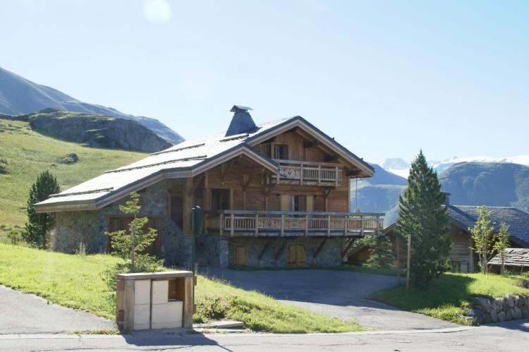 Holiday homeFrance - Northern Alps: Les Chalets de l'Altiport 5  [10]