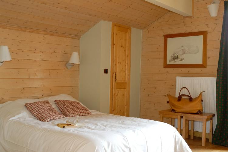 Holiday homeFrance - Northern Alps: Les Chalets de l'Altiport 5  [18]