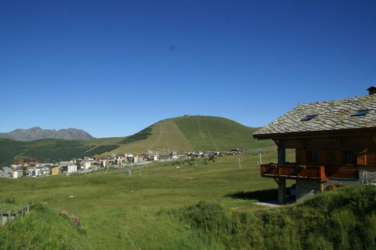FerienhausFrankreich - Nördliche Alpen: Les Chalets de l'Altiport 2  [9]