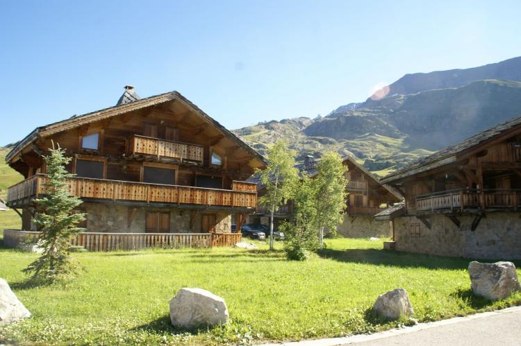 FerienhausFrankreich - Nördliche Alpen: Les Chalets de l'Altiport 2  [10]