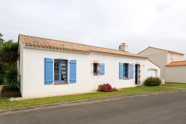 Holiday homeFrance - Loire: Le Domaine de Vertmarines 4  [1]