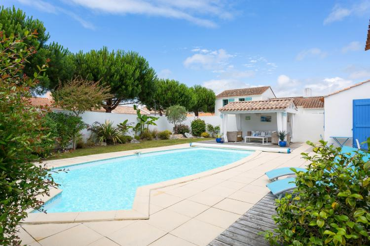 Holiday homeFrance - Loire: Le Domaine de Vertmarines 4  [7]