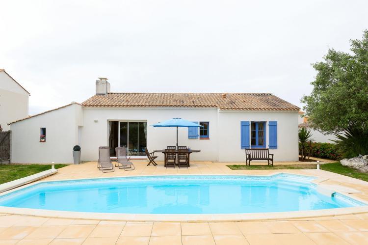Holiday homeFrance - Loire: Le Domaine de Vertmarines 4  [2]