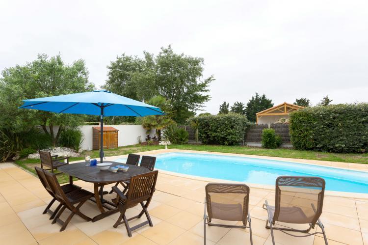 Holiday homeFrance - Loire: Le Domaine de Vertmarines 4  [8]