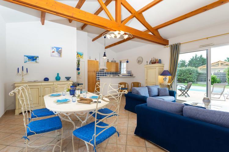 Holiday homeFrance - Loire: Le Domaine de Vertmarines 4  [14]