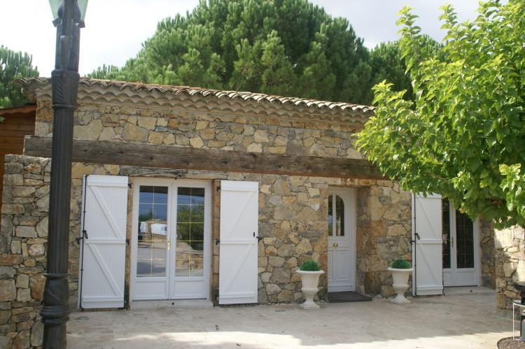 FerienhausFrankreich - Provence-Alpes-Côte d'Azur: Villa Les Arcs sur Argens  [2]