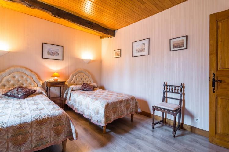 Holiday homeFrance - Dordogne: Maison de vacances Siorac en Périgord  [24]