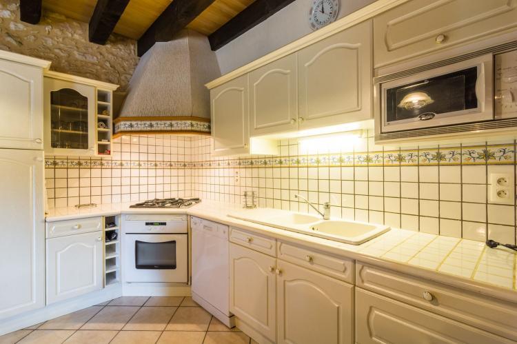 Holiday homeFrance - Dordogne: Maison de vacances Siorac en Périgord  [19]