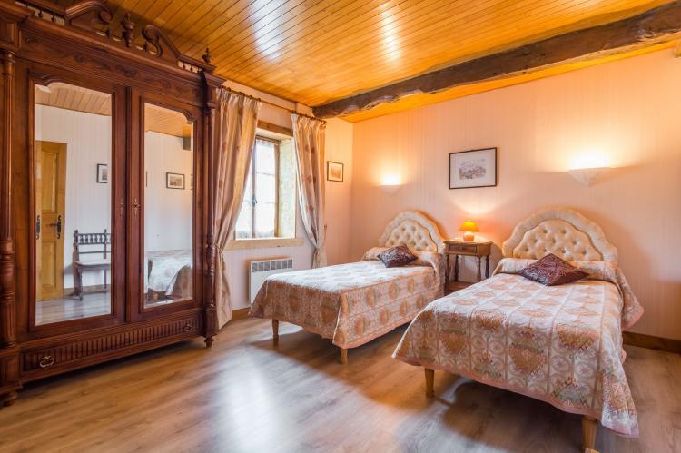 FerienhausFrankreich - Dordogne: Maison de vacances Siorac en Périgord  [23]