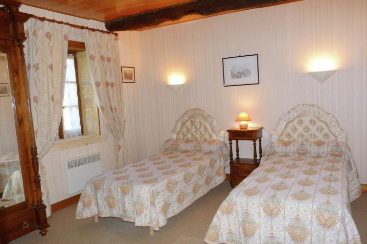FerienhausFrankreich - Dordogne: Maison de vacances Siorac en Périgord  [22]