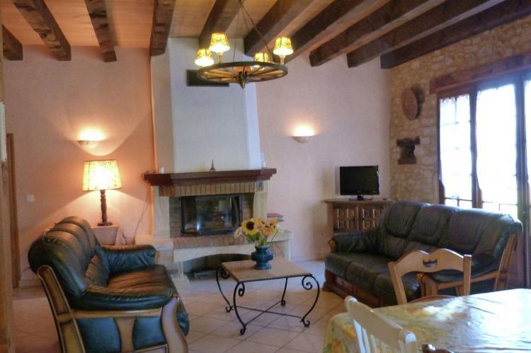 FerienhausFrankreich - Dordogne: Maison de vacances Siorac en Périgord  [13]