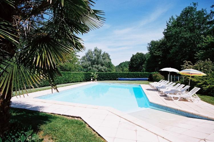 FerienhausFrankreich - Dordogne: Maison de vacances Siorac en Périgord  [9]