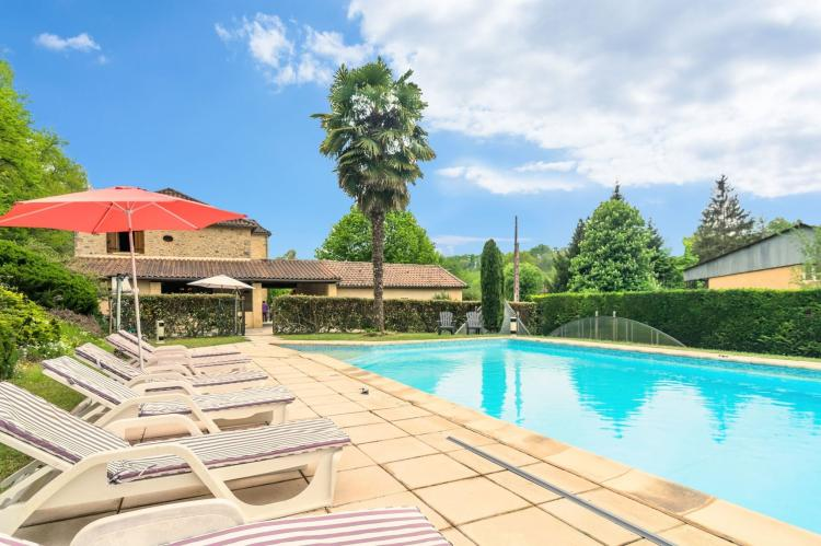 FerienhausFrankreich - Dordogne: Maison de vacances Siorac en Périgord  [1]