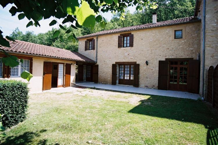 FerienhausFrankreich - Dordogne: Maison de vacances Siorac en Périgord  [5]