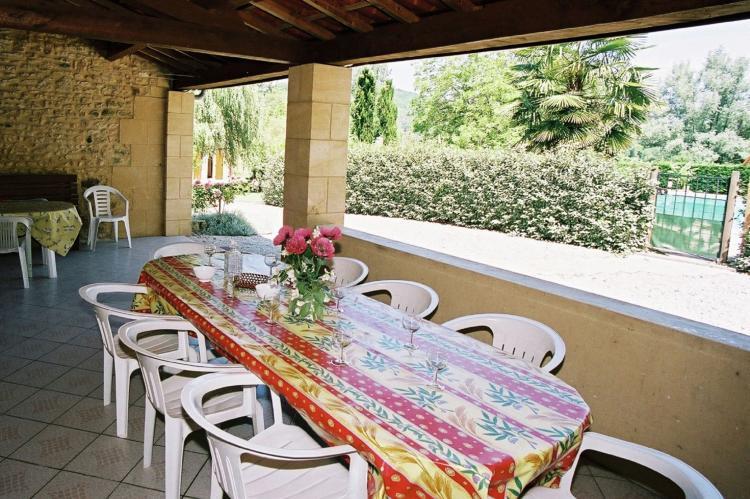 FerienhausFrankreich - Dordogne: Maison de vacances Siorac en Périgord  [30]