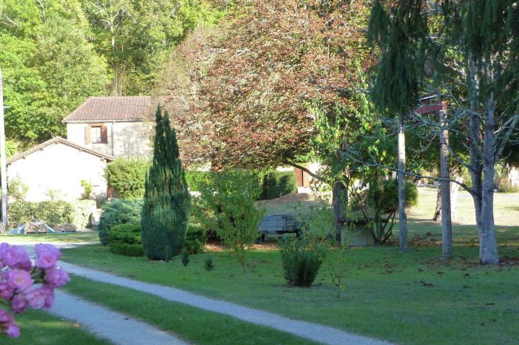 FerienhausFrankreich - Dordogne: Maison de vacances Siorac en Périgord  [6]