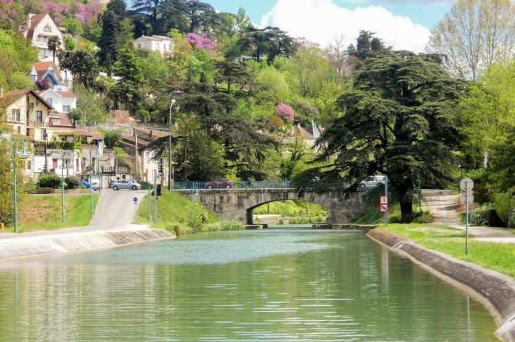Holiday homeFrance - Mid-Pyrenees: Le Chêne-Liège  [32]