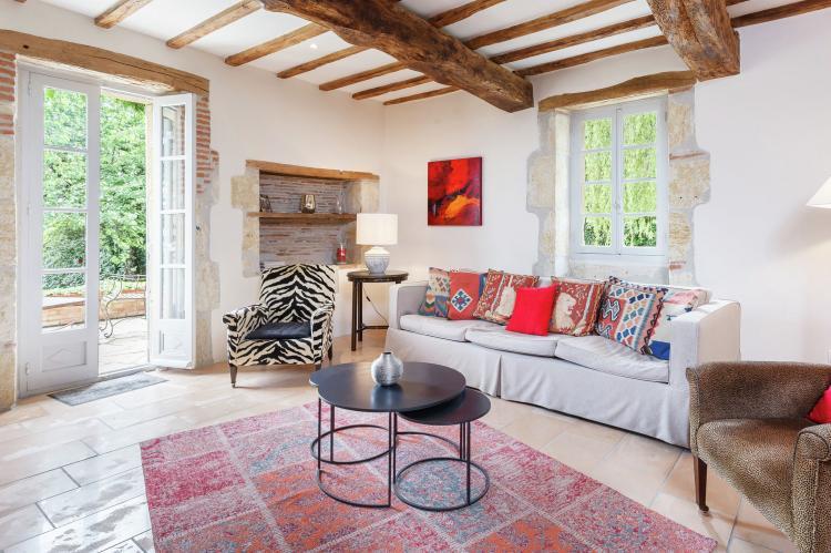 Holiday homeFrance - Mid-Pyrenees: Le Chêne-Liège  [3]