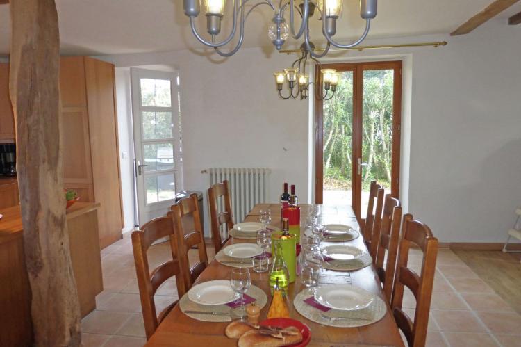 VakantiehuisFrankrijk - Midi-Pyreneeën: Villa Magna  [5]