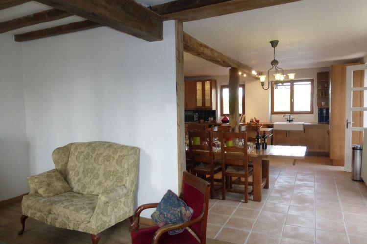VakantiehuisFrankrijk - Midi-Pyreneeën: Villa Magna  [4]