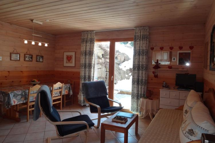 Holiday homeFrance - Northern Alps: 3 pièces  coin montage  [4]