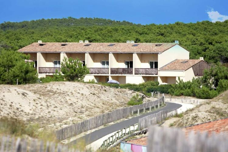 Holiday homeFrance - Atlantic Coast: Résidence les Hameaux de l'Océan 6  [1]