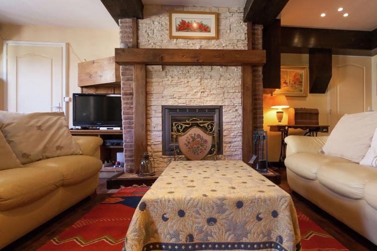 Holiday homeFrance - Dordogne: Coubjours 14P  [10]
