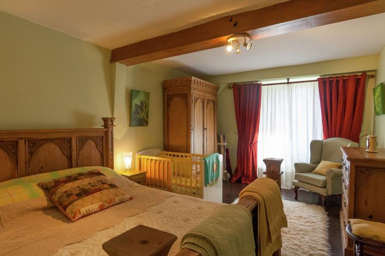 Holiday homeFrance - Dordogne: Coubjours 14P  [16]