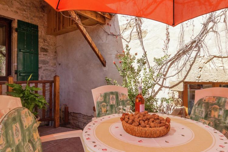 Holiday homeFrance - Dordogne: Coubjours 14P  [33]