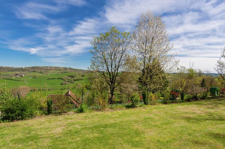 Holiday homeFrance - Dordogne: Coubjours 14P  [34]