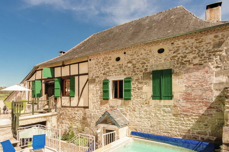 Holiday homeFrance - Dordogne: Coubjours 14P  [3]