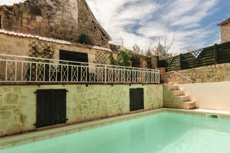 Holiday homeFrance - Dordogne: Coubjours 14P  [4]