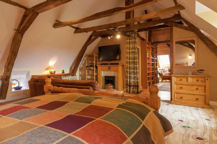 Holiday homeFrance - Dordogne: Coubjours 14P  [22]