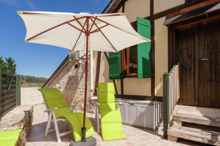Holiday homeFrance - Dordogne: Coubjours 14P  [32]