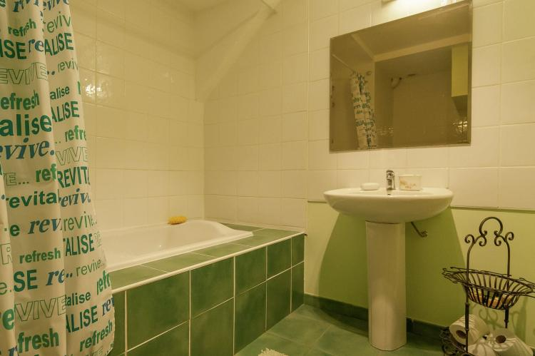 Holiday homeFrance - Dordogne: Coubjours 14P  [27]