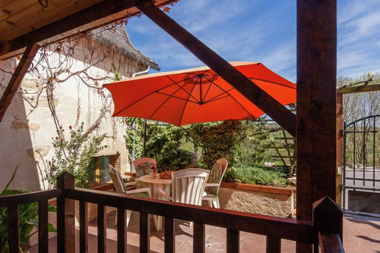 Holiday homeFrance - Dordogne: Coubjours 14P  [30]
