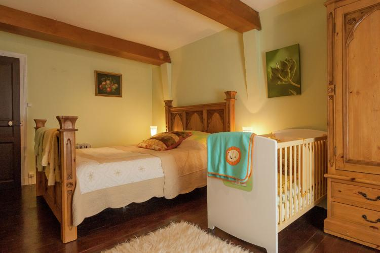 Holiday homeFrance - Dordogne: Coubjours 14P  [17]
