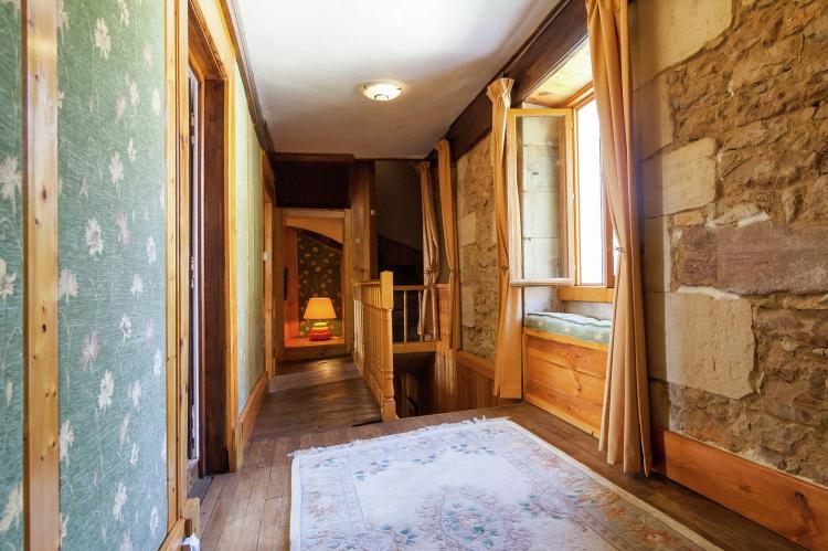 Holiday homeFrance - Dordogne: Coubjours 14P  [13]