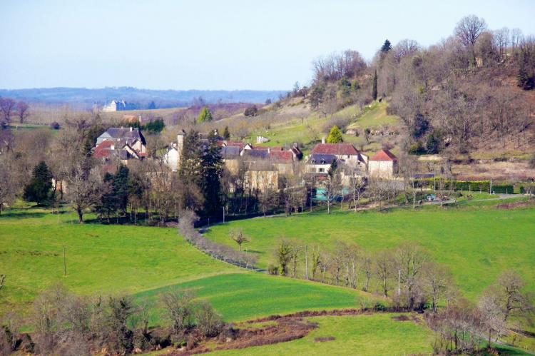 Holiday homeFrance - Dordogne: Coubjours 14P  [39]
