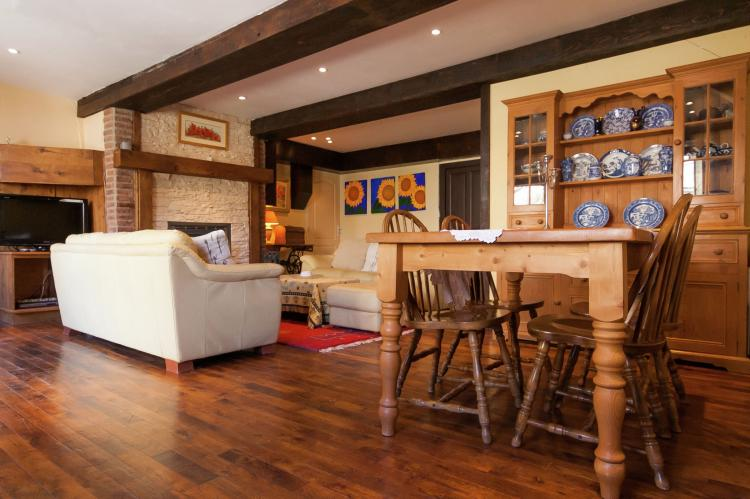 Holiday homeFrance - Dordogne: Coubjours 14P  [9]