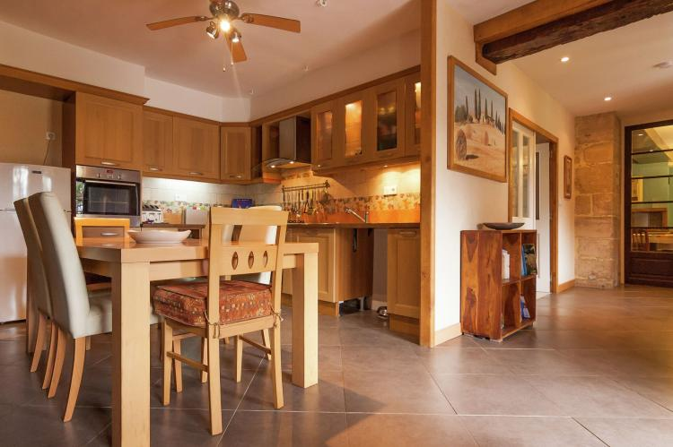 Holiday homeFrance - Dordogne: Coubjours 14P  [11]