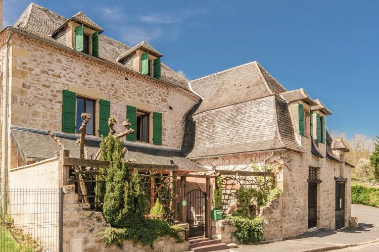 Holiday homeFrance - Dordogne: Coubjours 14P  [1]