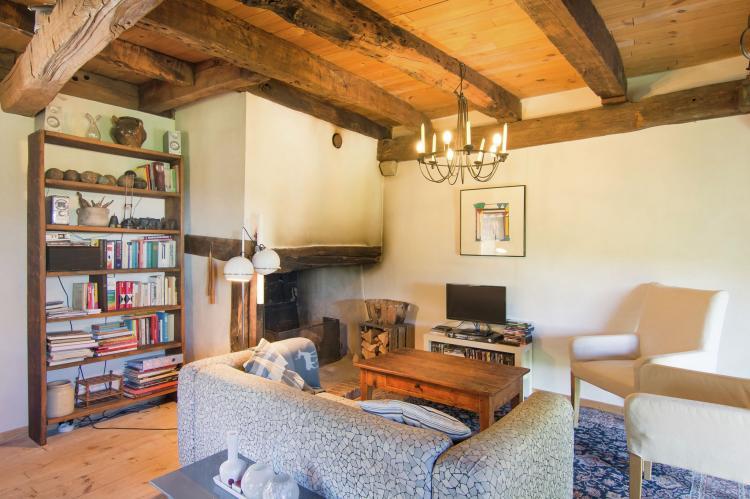 Holiday homeFrance - Ardèche: Maison de vacances -   JUVINAS  [1]