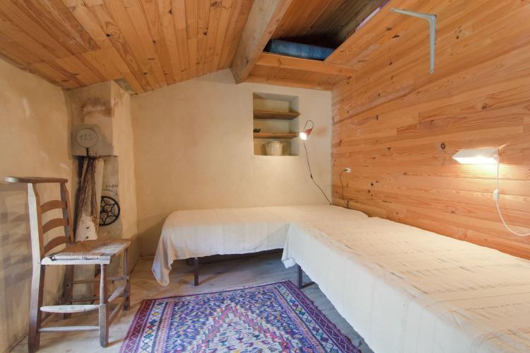 Holiday homeFrance - Ardèche: Maison de vacances -   JUVINAS  [3]