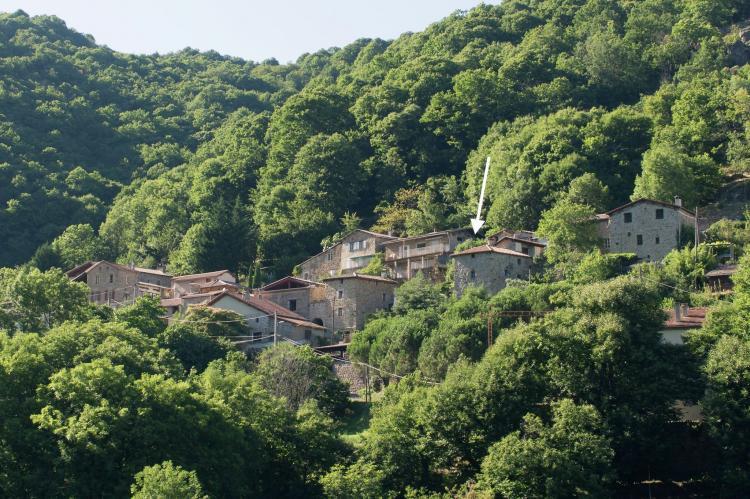 Holiday homeFrance - Ardèche: Maison de vacances -   JUVINAS  [7]