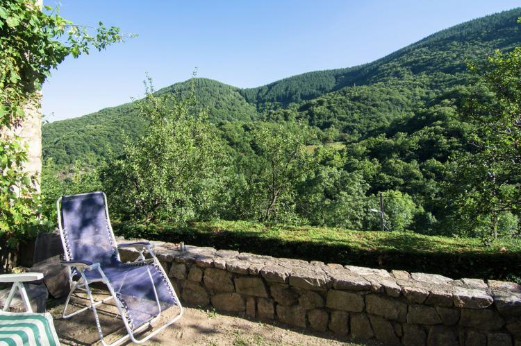 Holiday homeFrance - Ardèche: Maison de vacances -   JUVINAS  [17]