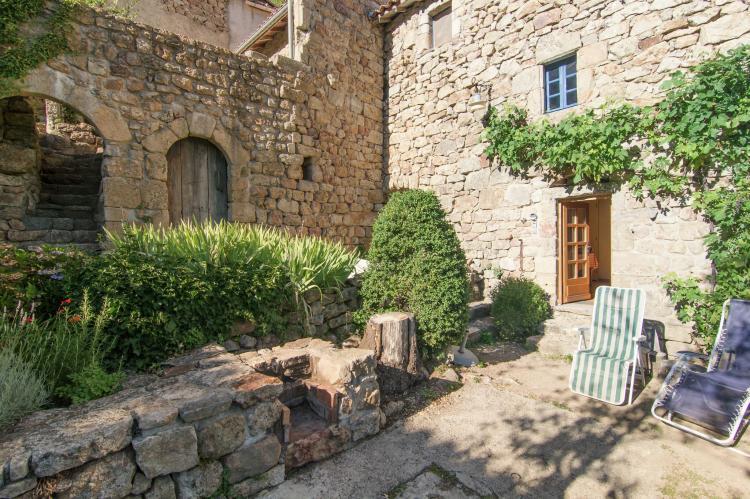 Holiday homeFrance - Ardèche: Maison de vacances -   JUVINAS  [16]
