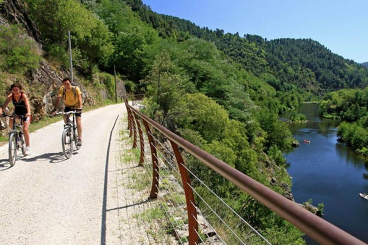 Holiday homeFrance - Ardèche: Maison de vacances -   JUVINAS  [21]