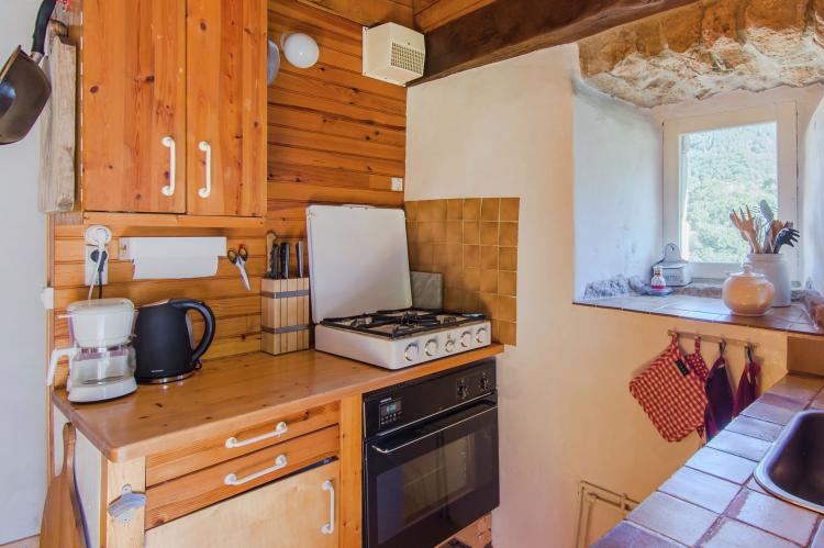 Holiday homeFrance - Ardèche: Maison de vacances -   JUVINAS  [4]