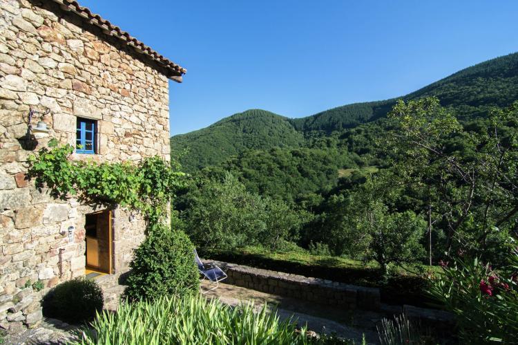 Holiday homeFrance - Ardèche: Maison de vacances -   JUVINAS  [6]
